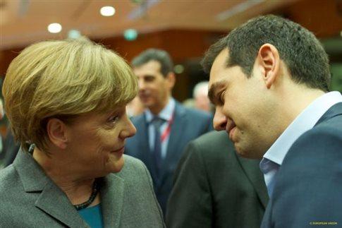 To κρίσιμο τηλεφώνημα Τσίπρα-Μέρκελ που καθόρισε τη συμφωνία