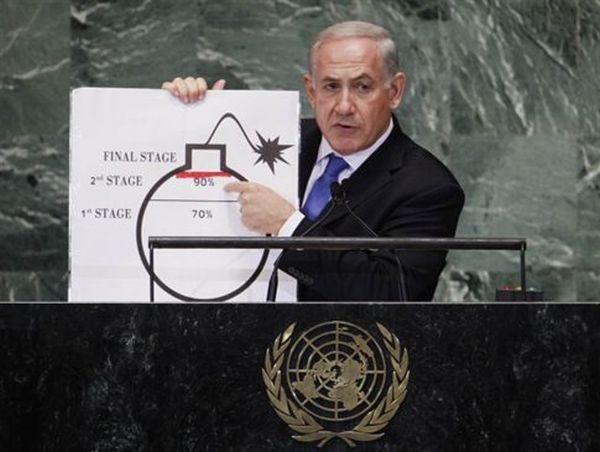 Ήταν το Ιράν έτοιμο να φτιάξει πυρηνικά όπλα; Η Μοσάντ φέρεται να μην το πίστευε