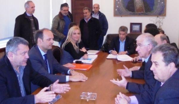 Τέσσερα νέα έργα στη Μαγνησία προϋπολογισμού 3,4 εκ. ευρώ