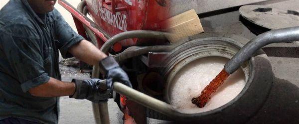 Στροφή στο πετρέλαιο θέρμανσης