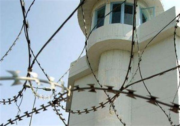 Διαμαρτυρία στις φυλακές Λάρισας για τις συνθήκες κράτησης