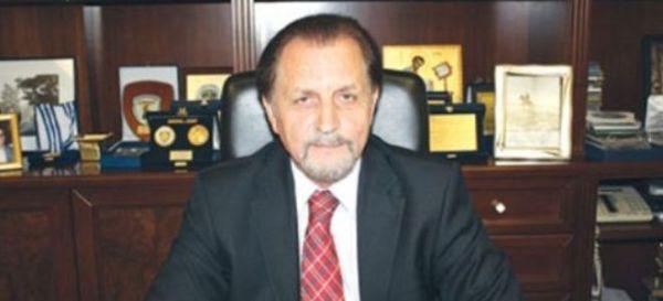 Αθωώθηκε ο πρώην νομάρχης Λ. Κατσαρός