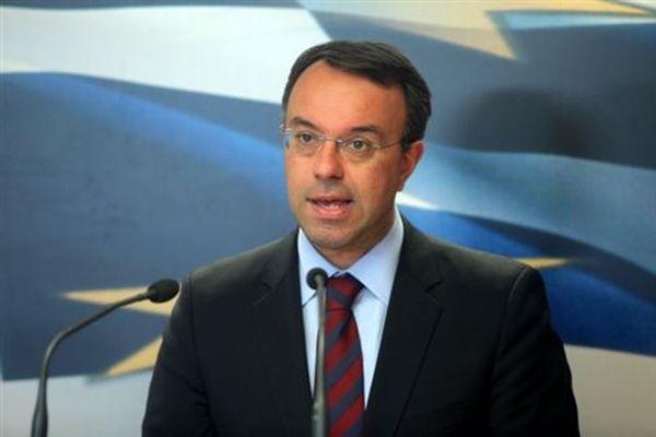 Σταϊκούρας: Στροφή 180 μοιρών από την κυβέρνηση