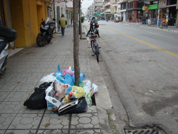 Πρεμιέρα από την καθαριότητα θα κάνει η άτυπη δημοτική αστυνομία
