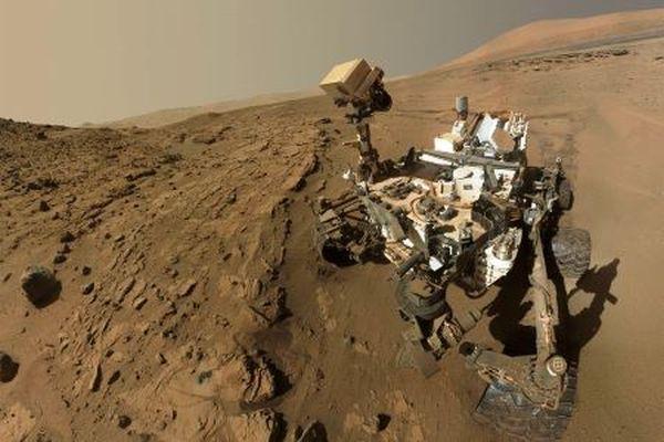 Το Curiosity μπορεί να βάζει τρικλοποδιές στην αναζήτηση ζωής στον Άρη