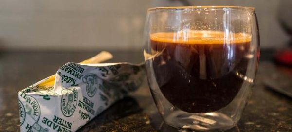 Ο καφές με το βούτυρο που βοηθά στη θεαματική απώλεια κιλών [εικόνες]