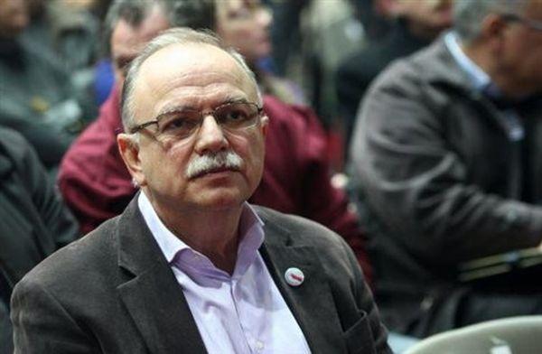 Στηρίζει τη διαπραγματευτική τακτική η «Πλατφόρμα 2010» του ΣΥΡΙΖΑ