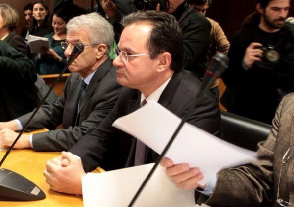 Συνεχίζεται η δίκη του Γ. Παπακωνσταντίνου