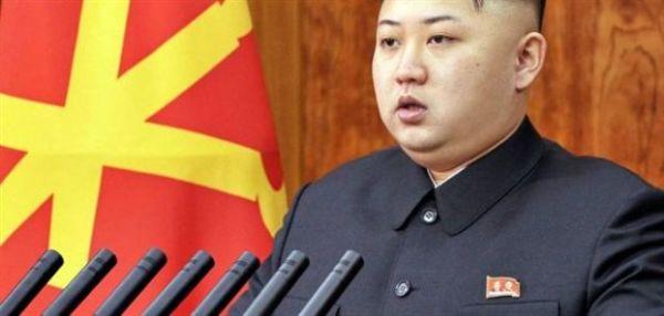 Β. Κορέα: «Ετοιμος για πόλεμο» ο Κιμ Γιόνγκ-ουν