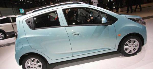 Ανάκληση οχημάτων Chevrolet