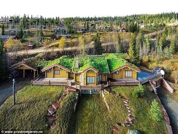H οικογένεια του Σουμάχερ πουλάει το εξοχικό του στη Νορβηγία [εικόνες]