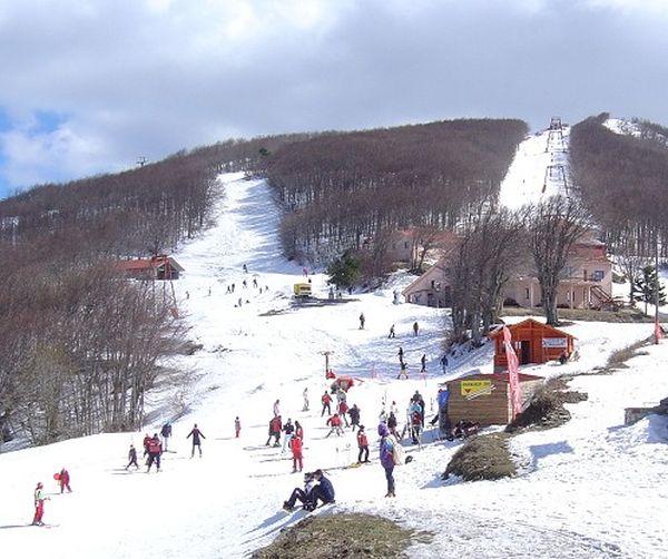 Η πικρή ιστορία του Χιονοδρομικού