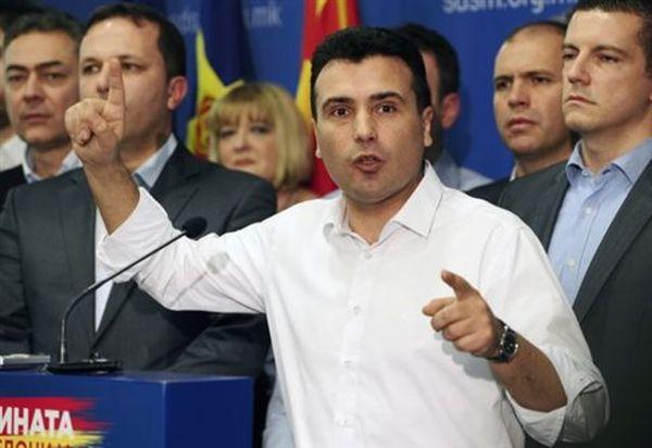 ΠΓΔΜ: Υπουργοί επικρίνουν τον Γκρουέφσκι για σπατάλη δημοσίου χρήματος