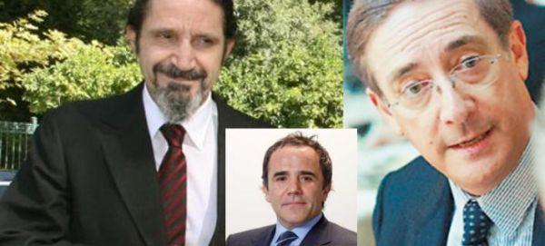 Οι τρεις πιο πλούσιοι Ελληνες