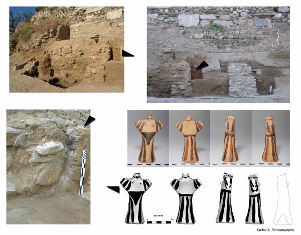 Αρχαιολογικός θησαυρός στην αφάνεια