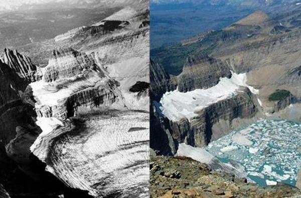 Ανταρκτική: η τήξη των πάγων θα πνίξει (σύντομα) τη Γη
