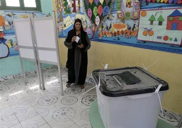 Αναβάλλονται οι βουλευτικές εκλογές στην Αίγυπτο
