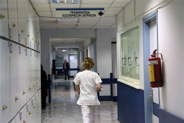 Διασφάλιση κονδυλίων για τα νοσοκομεία ζητούν οι γιατροί