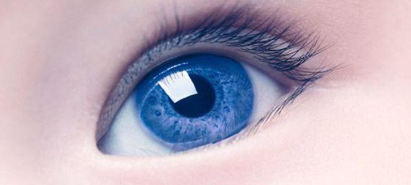 Οι πρόγονοί μας δεν «έβλεπαν» το μπλε γιατί δεν είχαν μία λέξη για αυτό