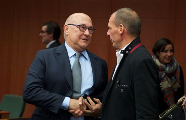 Οι έξι μεταρρυθμίσεις που θα κατατεθούν στο Eurogroup