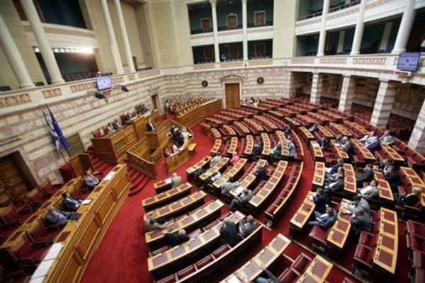 Κατατέθηκε στην Βουλή το σχέδιο νόμου για την ανθρωπιστική κρίση