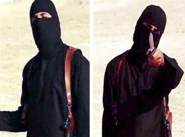 Οταν ο «τζιχαντιστής Τζον» καταδίκαζε την τρομοκρατία