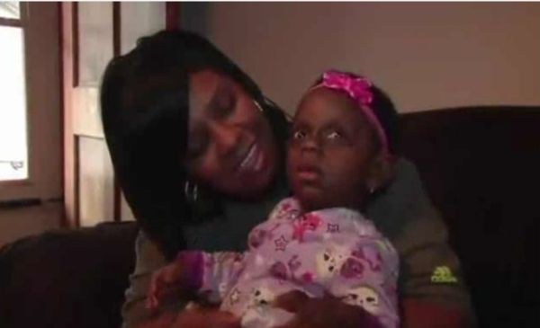 Η άσχημη πλευρά των social media:«Τρόλαραν» μωρό που πάσχει από σπάνια ασθένεια [εικόνες]