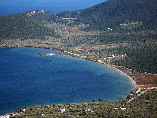 Αρωγός στην επένδυση στις Νηές ο δήμος Αλμυρού