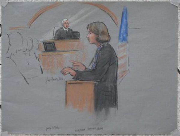 «Αυτός είναι»: Παραδοχή ενοχής για τον βομβιστή της Βοστώνης