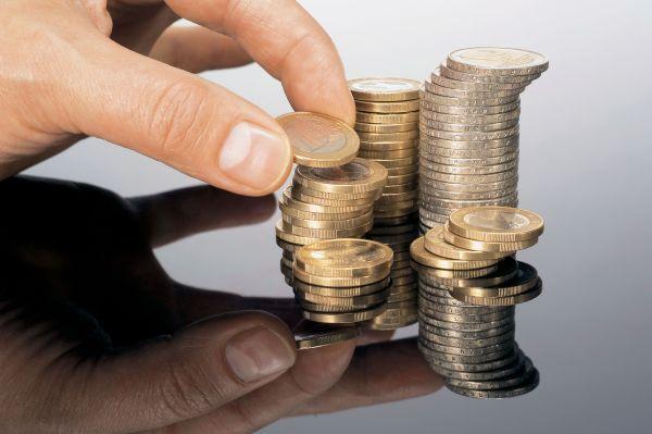 Δώστε ρευστότητα στην οικονομία