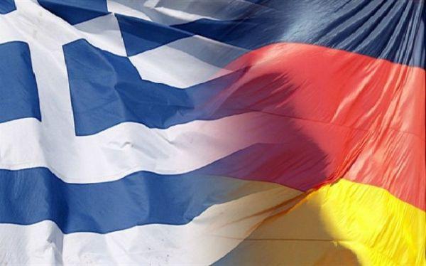 Πόλεμος της Γερμανίας κατά της Ελλάδος