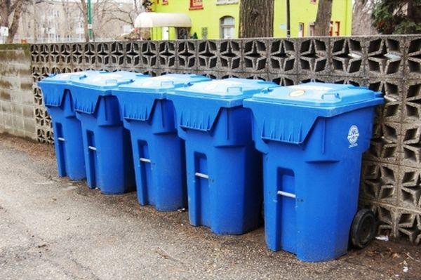 """Ανακύκλωση """"περίεργων"""" υλικών: 9 λύσεις για μηδενικά απόβλητα"""