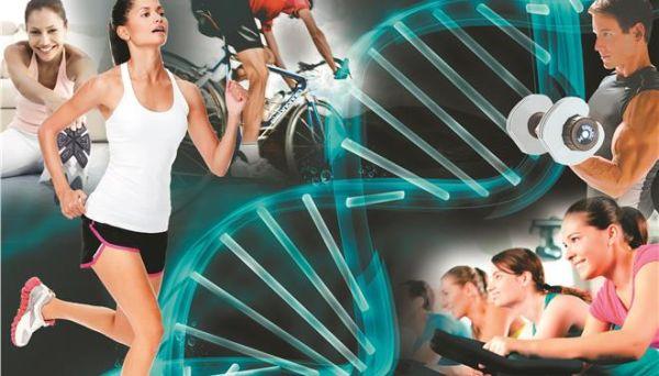 Ερχεται το χάπι που θα αντικαθιστά το γυμναστήριο
