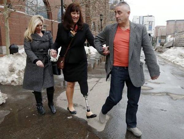 Αναβιώνει ο εφιάλτης της Βοστώνης μέσα από τις καταθέσεις στη δίκη