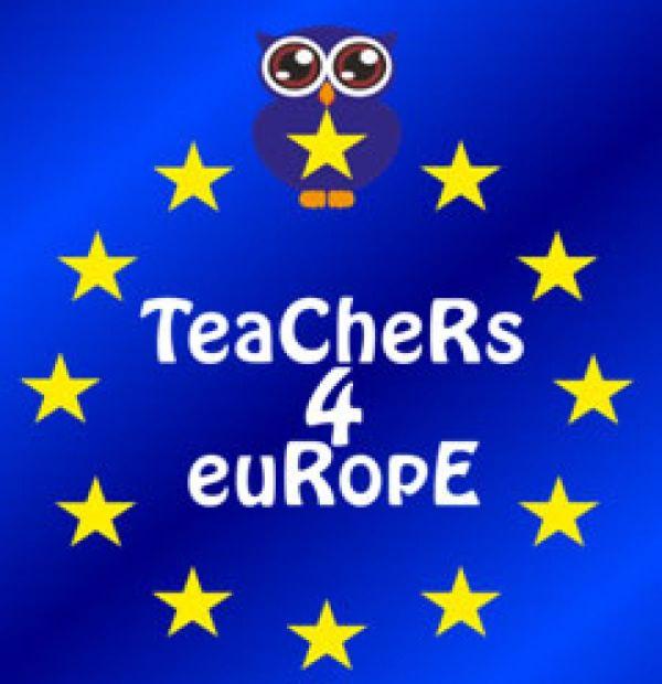 Ημερίδα του Europe Direct Περιφέρειας Θεσσαλίας