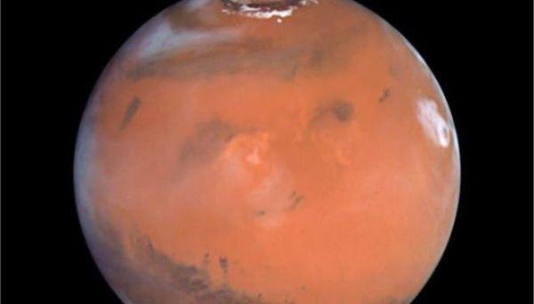 NASA: Ο Αρης είναι μια έρημος αλλά κάποτε είχε έναν τεράστιο ωκεανό