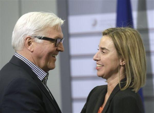 Ουκρανική κρίση και Βαλτική στη συνάντηση ευρωπαίων ΥΠΕΞ