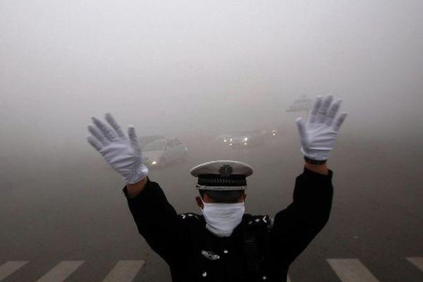 Ρύπανση: viral ντοκιμαντέρ σαρώνει την Κίνα