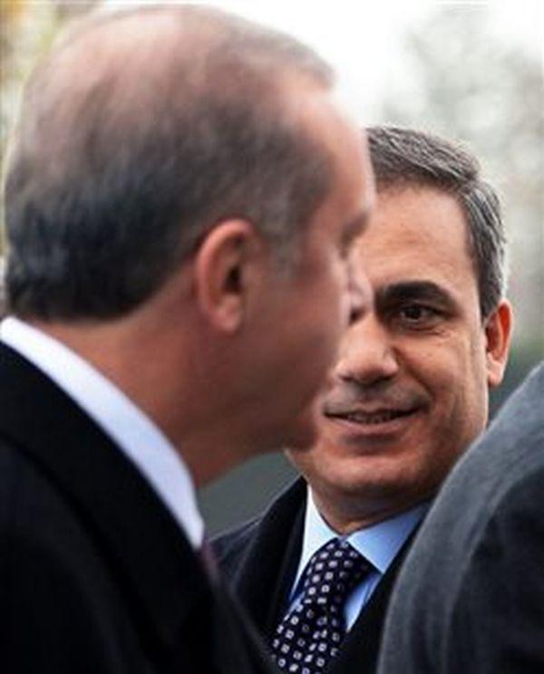 Δεν θα είναι υποψήφιος στις εκλογές ο πρώην αρχιπράκτορας της Τουρκίας
