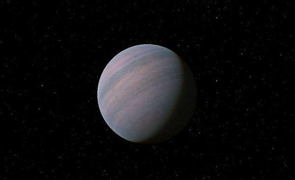 Περίεργα σήματα «δείχνουν» κατοικήσιμο πλανήτη 22 έτη φωτός μακριά