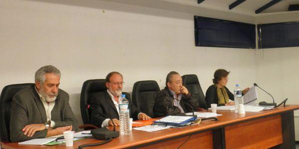 Σε συνεδρίαση καλείται το συμβούλιο Αλμυρού