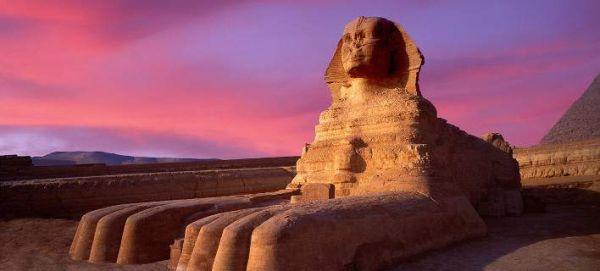 Τζιχαντιστές απειλούν να γκρεμίσουν την Σφίγγα και τις Πυραμίδες