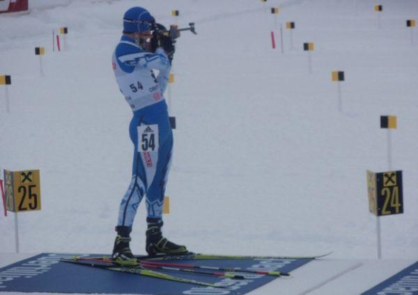 Δύο χάλκινα ο Κυριαζής στο Πανελλήνιο σκι αντοχής