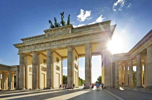 Επιτυχημένη παρουσία της Σκιάθου στο Βερολίνο