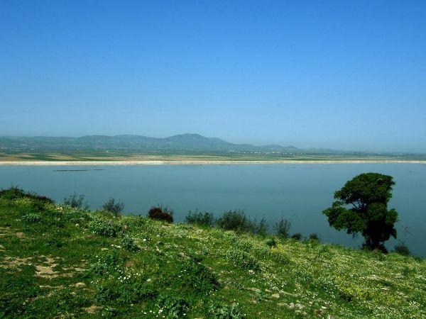Περιβαλλοντική αναβάθμιση στη λίμνη Κάρλα