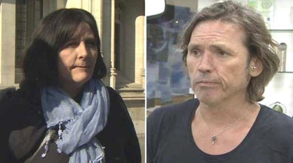 Βρετανίδα θα πάρει διατροφή από τον πλούσιο σύζυγό της 22 χρόνια μετά το διαζύγιο