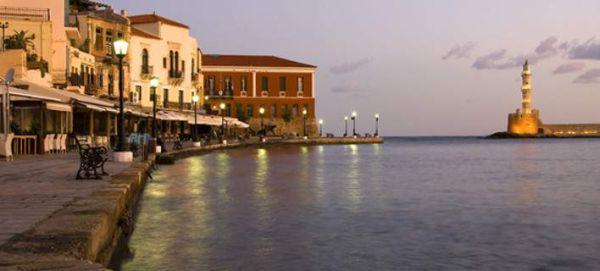 Το ελληνικό νησί που έκανε την Αυστραλία να παραμιλάει