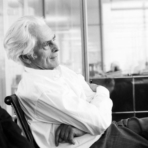 Στον ουτοπιστή Otto Frei που πέθανε το «Οσκαρ» αρχιτεκτονικής Pritzker Prize