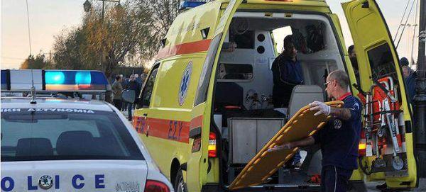 Βύρωνας: Ανδρας μαζί με βρέφος έπεσαν από μπαλκόνι πολυκατοικίας