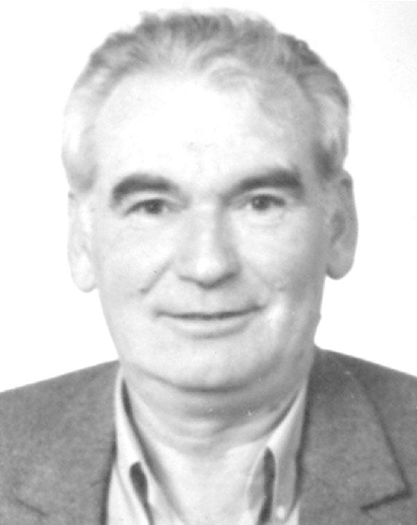 Ετήσιο μνημόσυνο ΓΕΩΡΓΙΟΥ Ι. ΚΥΡΙΤΣΗ